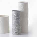 Vases by Kosoy+Bouchard