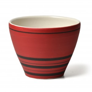 Red Chelsea Bowl