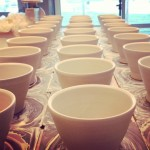 Soup Bowls for the AFWA Dinner