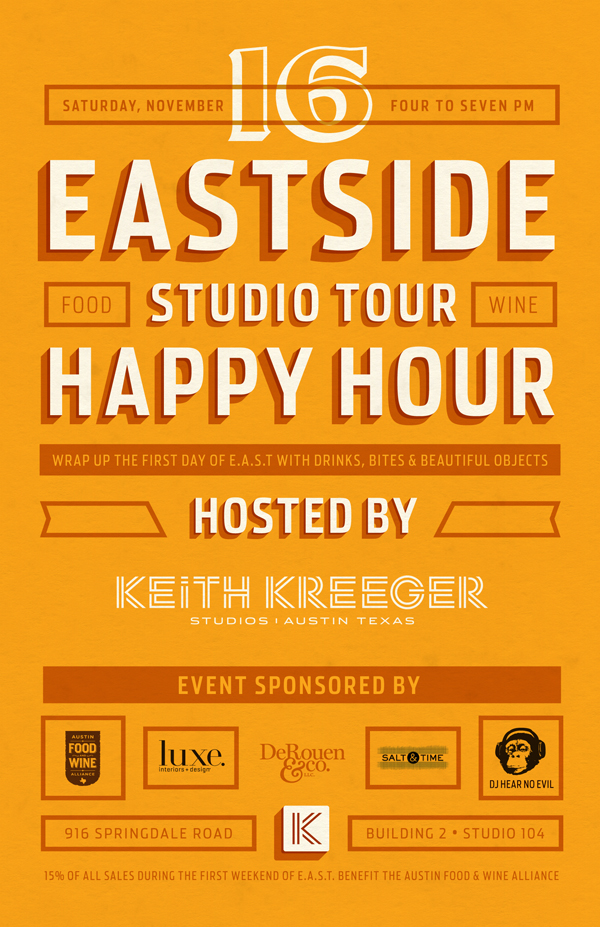 EASTHappyHour